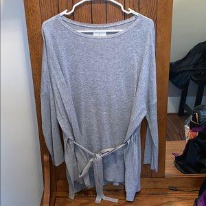 NEVER WORN‼️ LOU & GREY Sweater